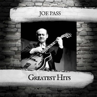 Joe Pass - Greatest Hits