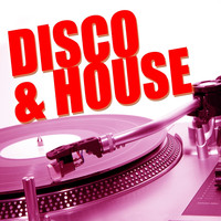 Various Artists - Disco & House