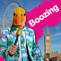 Ingo ohne Flamingo - Boozing