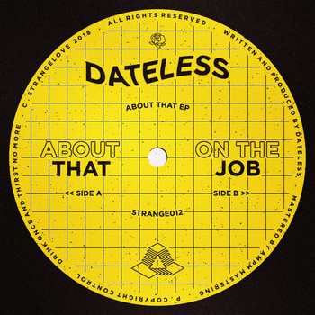 Dateless - About That EP