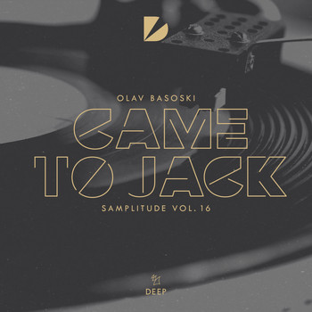 Olav Basoski - Samplitude Vol. 16 - Came to Jack