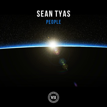 SEAN TYAS - People
