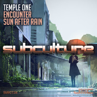 Temple One - Encounter + Sun After Rain