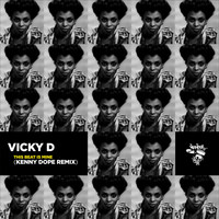 Vicky D - This Beat Is Mine (Kenny Dope Remixes)