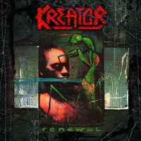Kreator - Europe After the Rain (2018 - Remaster)