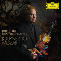 Daniel Hope - Mozart: Violin Concerto No. 3 In G Major, K. 216, 1. Allegro