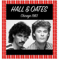 Hall & Oates - Park West, Chicago, 27 February 1983 (Hd Remastered Edition)