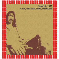 Frank Zappa - VPRO Radio Piknik, Uddel, June 18, 1970 (Hd Remastered Edition)