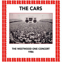 The Cars - The Westwood One Concert, 1986 (Hd Remastered Edition)