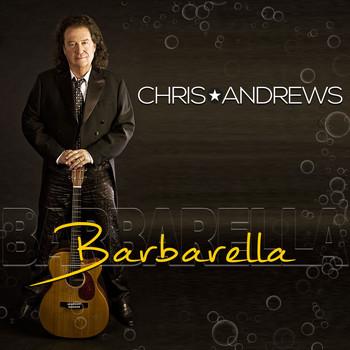 Chris Andrews - Barbarella (Rema Version)