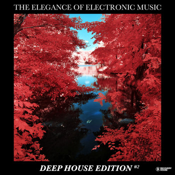 Various Artists - The Elegance of Electronic Music - Deep House Edition #2