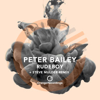 Peter Bailey - Rudeboy