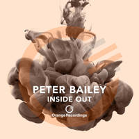 Peter Bailey - Inside Out