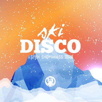 Various Artists - Skidisco 2018