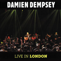 Damien Dempsey - Live in London