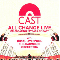 Cast - All Change Live