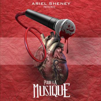 musique ariel sheney colette