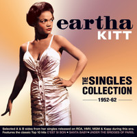 Eartha Kitt - The Singles Collection 1952-62