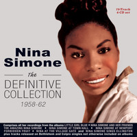 Nina Simone - The Definitive Collection 1958-62