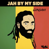 Ginjah - Jah By My Side - Single