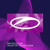 Protoculture - Valley Of The Red Gods