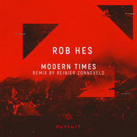 Rob Hes - Modern Times
