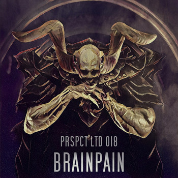 BRAINPAIN - No Soul / The Plan / Ugly MF