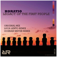 Horatio - Legacy Of The First People