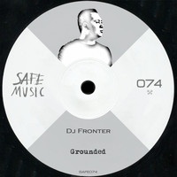 DJ Fronter - Grounded