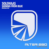 Solewaas - Shining From Blue