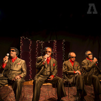 The Blind Boys Of Alabama - The Blind Boys of Alabama on Audiotree Live