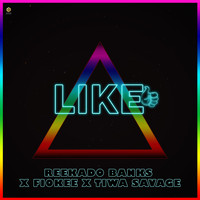Tiwa Savage - Like (feat. Tiwa Savage & Fiokee)