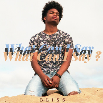 Bliss - What Can I Say