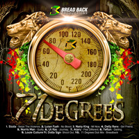 Sizzla - 71 Degrees
