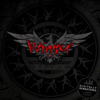 Winger - Karma (Remastered)