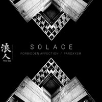 SolAce - Forbidden Affection