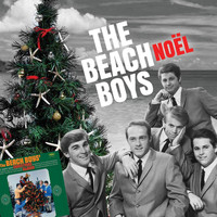 The Beach Boys - Noël