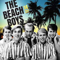 The Beach Boys - 14 Grands Succès