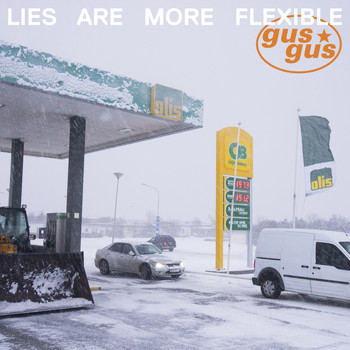 Gusgus - Lies Are More Flexible