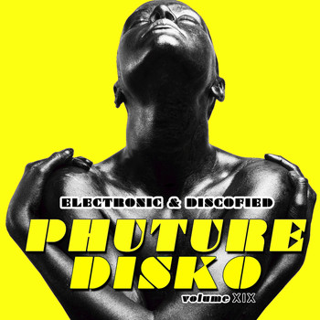 Various Artists - Phuture Disko, Vol. 19 - Electronic & Discofied