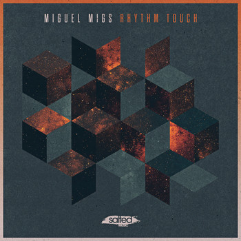 Miguel Migs - Rhythm Touch