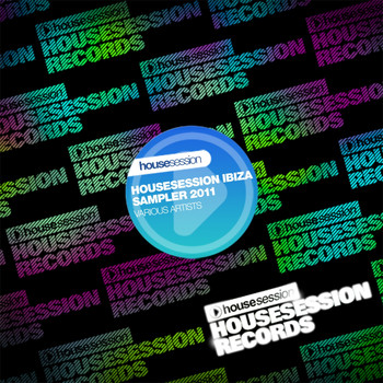 Various Artists - Housesession Ibiza Sampler 2011