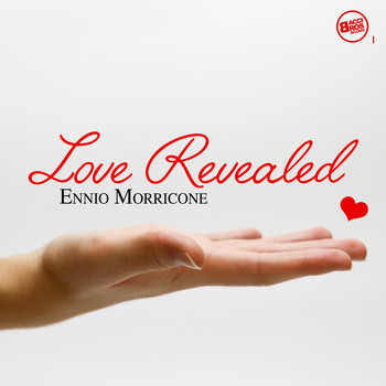 Ennio Morricone - Love Revealed