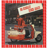 Bo Diddley - Bo Diddley Rides Again (Hd Remastered Edition)