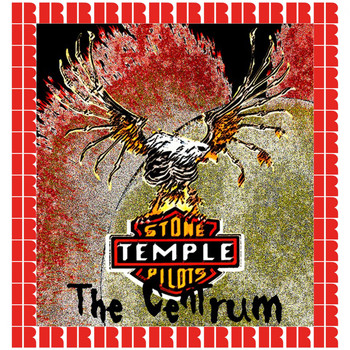 Stone Temple Pilots - The Centrum Worcester, Massachusetts, USA. August 22nd, 1994 (Hd Remastered Edition)