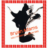 Bryan Adams - The Palladium, Los Angeles, 1985 (Hd Remastered Edition)