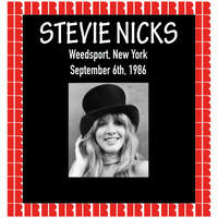 Stevie Nicks - 'An Evening With Stevie Nicks' Superstars Rock Concert Series Weedsport, New York, USA Broadcast Date: September 6th, 1986 (Hd Remastered Edition)