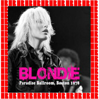Blondie - Paradise, Boston, November 4th, 1978 (Hd Remastered Edition)