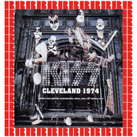 Kiss - Agora Ballroom, Cleveland, Ohio, USA, 1974 (Hd Remastered Edition)
