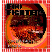 Foo Fighters - Concert Hall, Toronto, 1996 (Hd Remastered Edition)